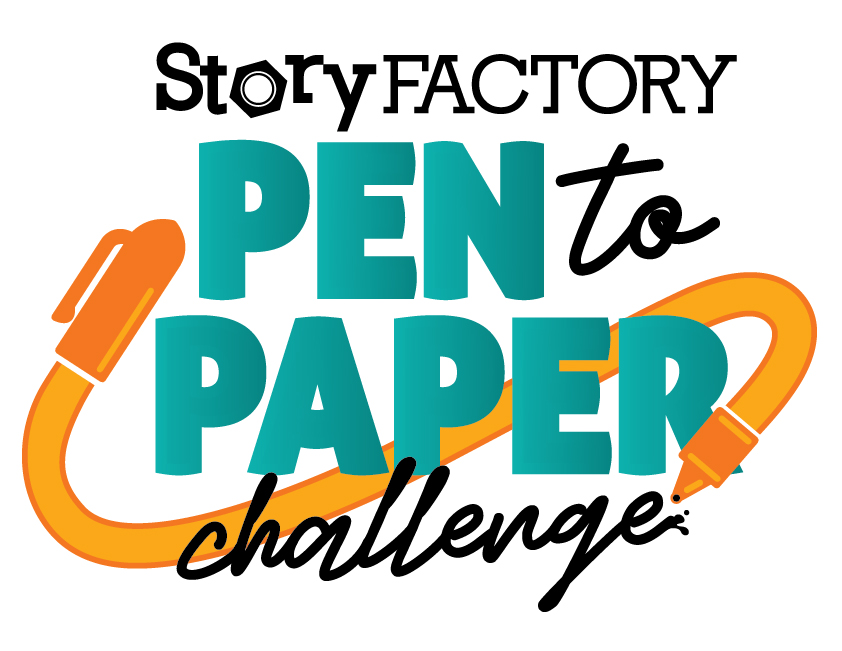 The Pen to Paper Challenge is Back!