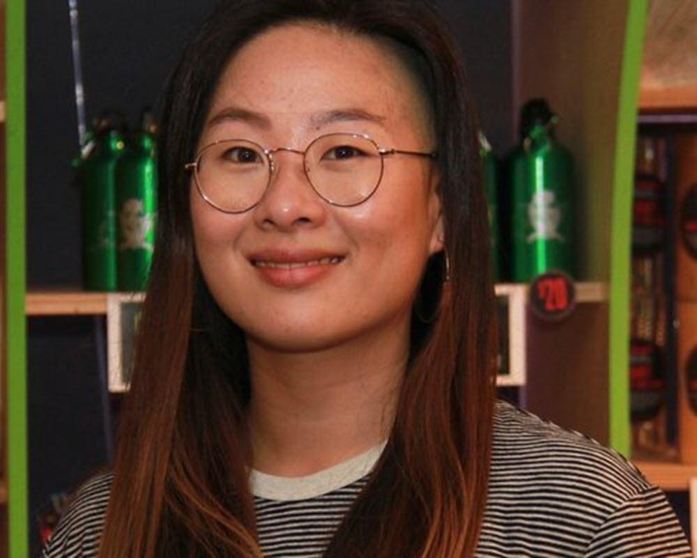 JANE HAN - ADMINISTRATION OFFICER