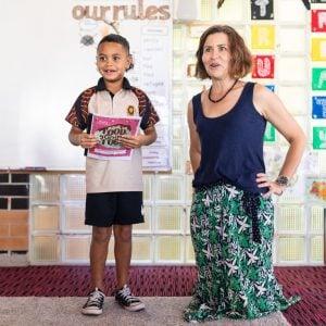 Celebrating Indigenous Stories image
